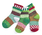 Humbug Kids Mis-matched Socks 2-5 years