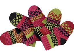 Grasshopper Kids Socks 6-8 years