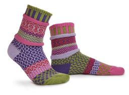 Tulip Adult Mis-matched Socks - Large 8-10