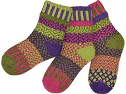 Grasshopper Kids Mis-matched Socks 2-5 years