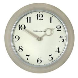 10 inch Cavendish Cream Wall Clock