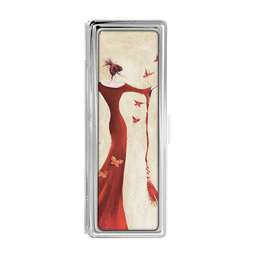 Madame Butterfly - Lipstick Case