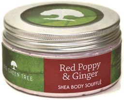 Body Souffle - Red Poppy and Ginger