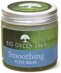Smoothing Foot Balm