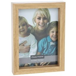 Light Wood Photoframe 5 x 7