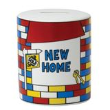 MU00000-07 New Home Money Box