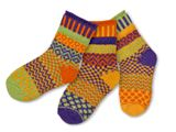 SS00000-29 Honeybee Kids Mis-matched Socks 2-5 years