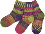 SS00000-30 Grasshopper Kids Mis-matched Socks 2-5 years