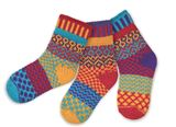 SS00000-37 Firefly Kids Mis-matched Socks 9-12 years