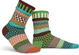SS00000-88 September Sun Adult Mis-matched Socks - Medium 6-8