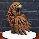 EB00000-61 Golden Eagle Bust