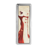 M00000-46 Madame Butterfly - Lipstick Case