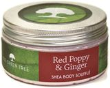 BGT00000-04: Body Souffle - Red Poppy and Ginger