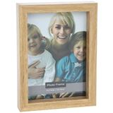 PF00000-107: Light Wood Photoframe 5 x 7