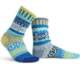 SS00000-125 Air Adult Mis-matched Socks - Small 4-6